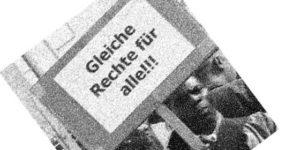 """Seminarmodule zu den Themenfeldern """"Vielfalt und Migration"""""""