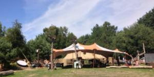 ART CAMP 2014 - Internationale Jugendbegegnung in Lärz