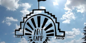 ART CAMP 2013 - Internationale Jugendbegegnung Lärz