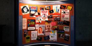 Ausstellung »Deine Anne. Ein Mädchen schreibt Geschichte« in Rostock
