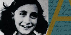 """Ausstellung """"Anne Frank"""""""