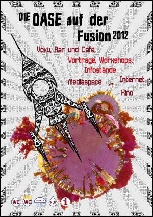 Fusion - OASE 2012