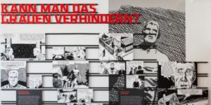 """Ausstellung """"ETERNAUTA"""" - Begleitung für Schulklassen und Jugendgruppen"""