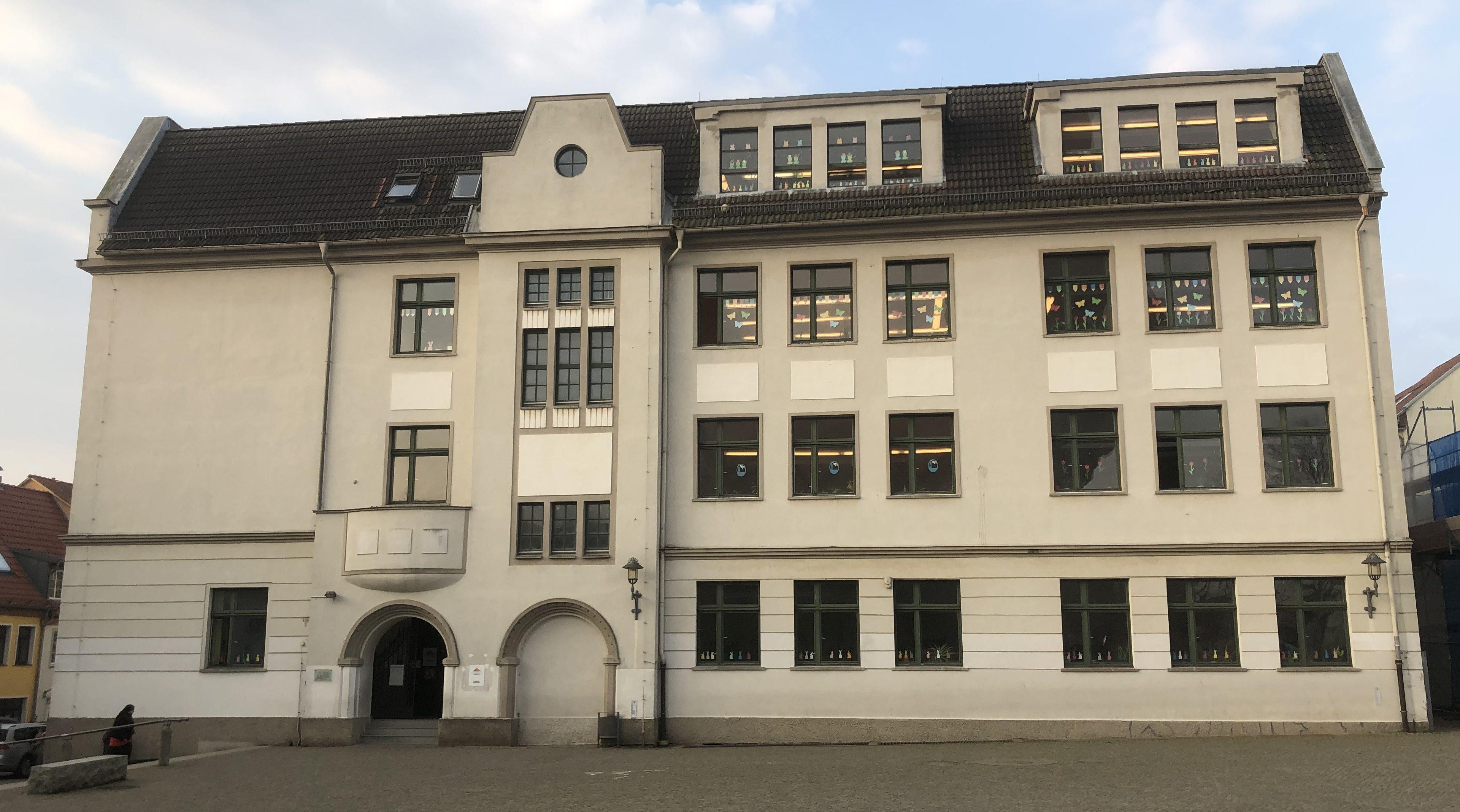 Grundschule am Alten Markt