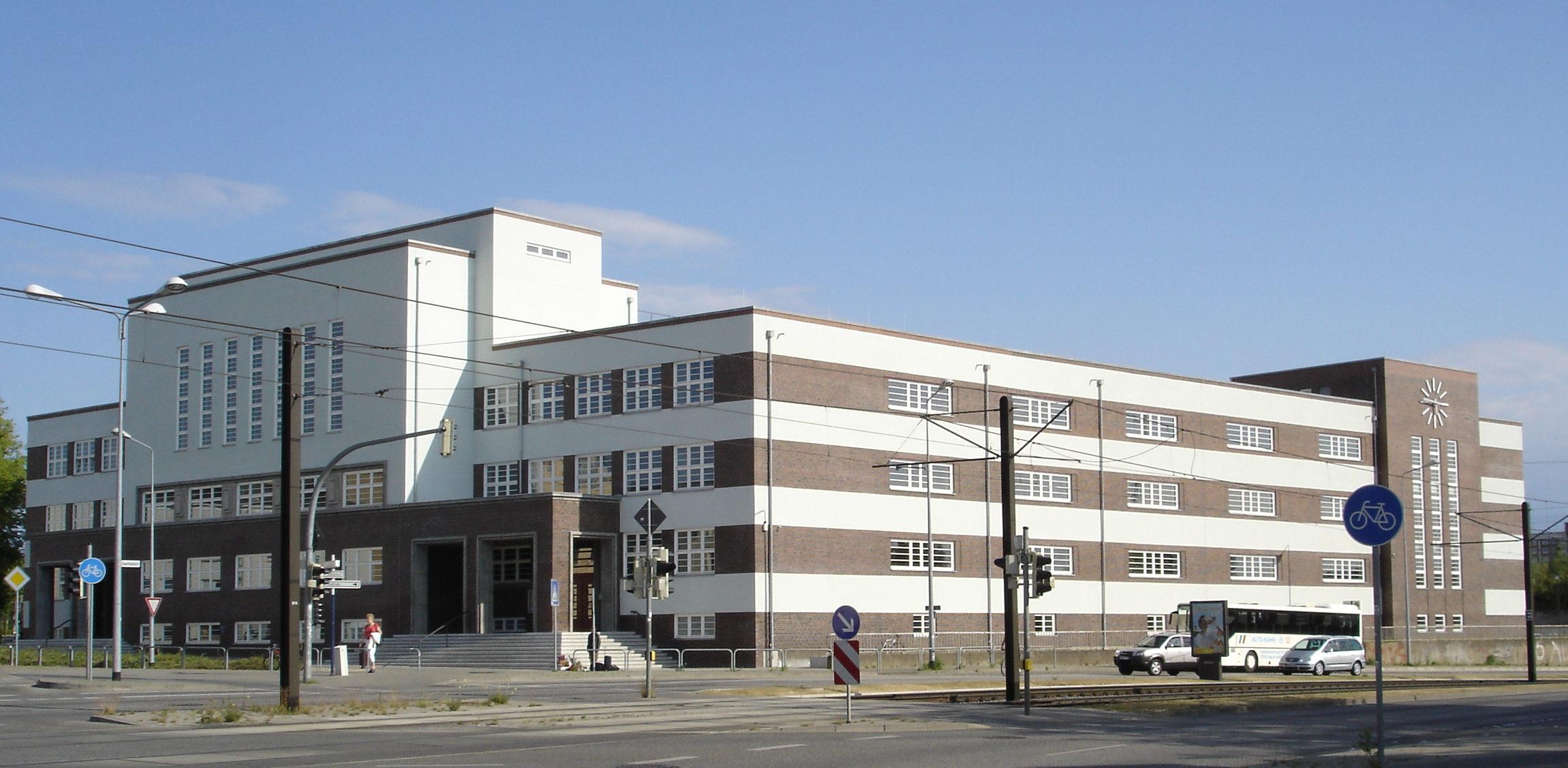 Innerstädtisches Gymnasium