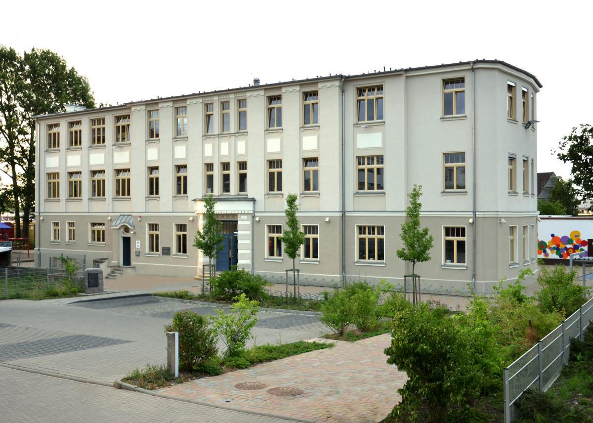 Jenaplan-Schule