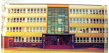 Werner Lindemann Grundschule