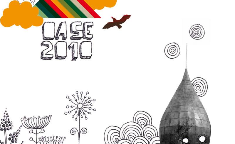 Fusion - OASE 2010