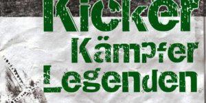 """Ausstellung """"Kicker, Kämpfer und Legenden"""""""