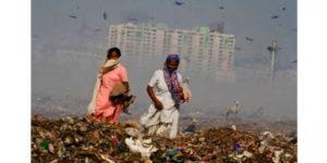 """Ausstellung """"Die Müllsammler Indiens"""""""