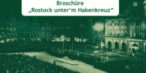 Rostock unterm Hakenkreuz