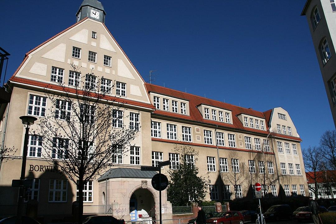 Borwinschule