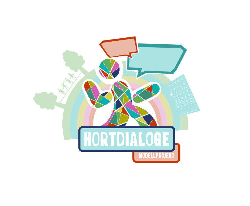 Modellprojekt: Hortdialoge & Beteiligung