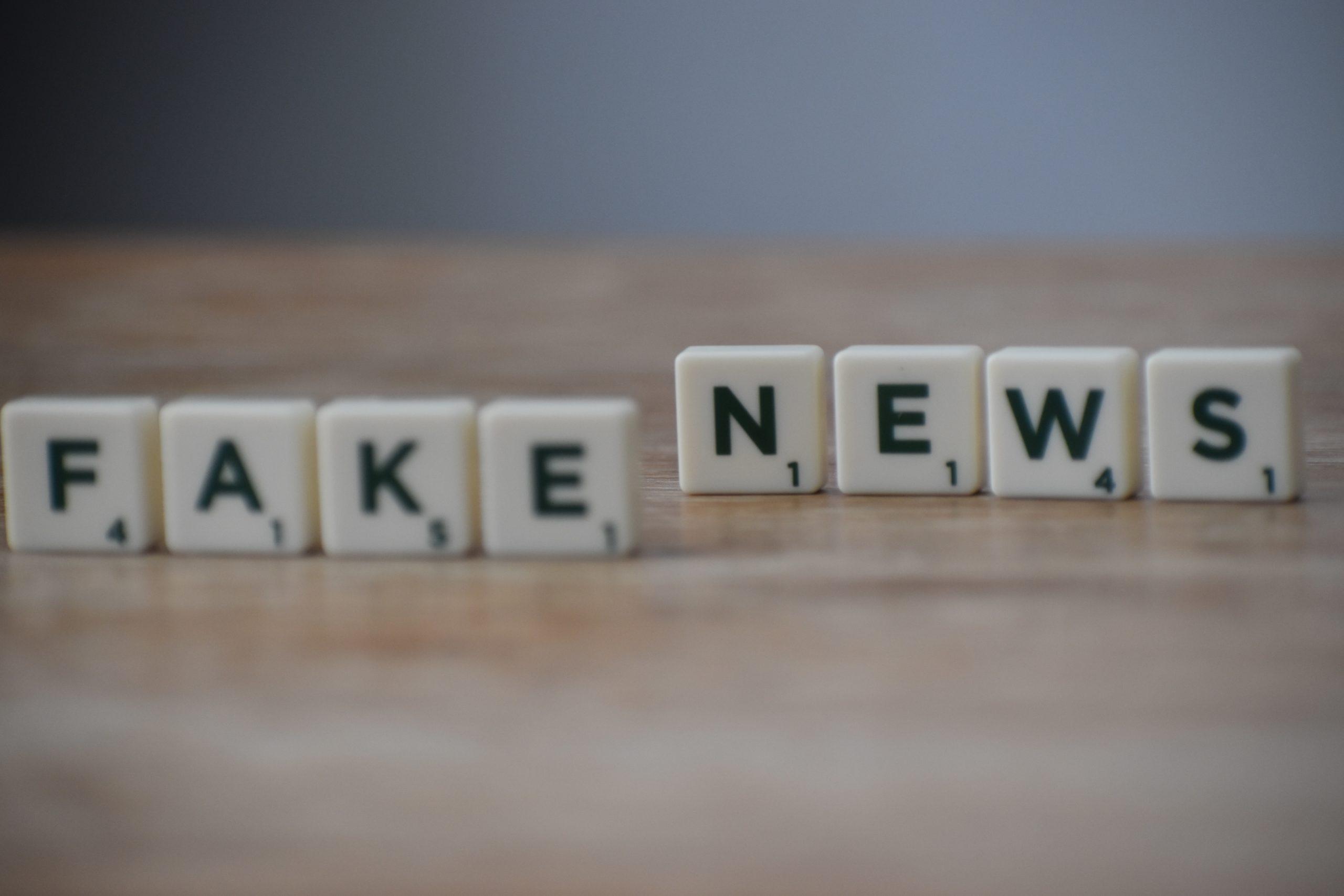 Unfaires Spiel? – Fakenews und Hatespeech im digitalen Alltag